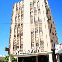 屏東縣休閒旅遊 住宿 商務旅館 河堤時尚旅店 照片