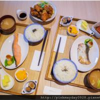 台南市美食 餐廳 異國料理 日式料理 井選-日式定食 照片