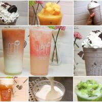 高雄市美食 餐廳 飲料、甜品 飲料專賣店 哈朵果茶 照片