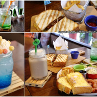 新北市美食 餐廳 異國料理 異國料理其他 BEGIN AGAIN 起點Cafe 照片