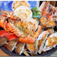 新北市美食 餐廳 異國料理 日式料理 漁男和食漁夫料理 照片