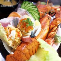 謝蘿莉在漁男和食漁夫料理 pic_id=3540038