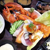 謝蘿莉在漁男和食漁夫料理 pic_id=3540034