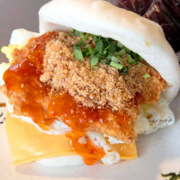 台中市美食 餐廳 中式料理 小吃 烏日刈包大王 照片