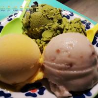 新竹市美食 餐廳 飲料、甜品 飲料、甜品其他 多謝 THANK YOU 綿綿冰•果汁 照片