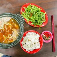 新北市美食 餐廳 異國料理 萬德富爸爸肉骨茶 (板橋店) 照片