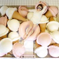 台中市美食 餐廳 飲料、甜品 冰淇淋、優格店 I'm Talato我是塔拉朵 照片