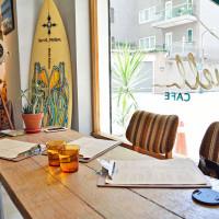 台北市美食 餐廳 飲料、甜品 飲料、甜品其他 Swell co. Cafe 照片