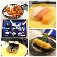 台北市美食 餐廳 異國料理 日式料理 點爭鮮 照片