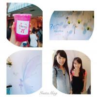 台北市美食 餐廳 飲料、甜品 飲料專賣店 Win win果昔 照片