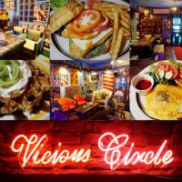 台北市美食 餐廳 異國料理 義式料理 Vicious Circle Music House 照片