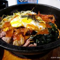 台北市美食 餐廳 異國料理 韓式料理 「韓二寶」韓式料理慶城店 照片