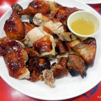 南投縣美食 餐廳 中式料理 熱炒、快炒 集集內巷甕仔雞 照片