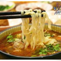 桃園市美食 餐廳 中式料理 依賴手作麵館 照片