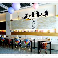 高雄市美食 餐廳 異國料理 義式料理 Wow.F沃夫洋食餐廚文山店 照片