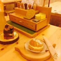 台北市美食 餐廳 飲料、甜品 飲料、甜品其他 Wooderful life 照片