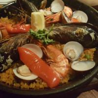 台北市美食 餐廳 飲酒 PSTapas西班牙餐酒館 照片