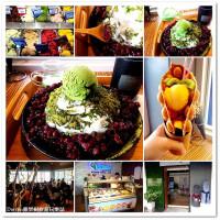 桃園市美食 餐廳 飲料、甜品 冰淇淋、優格店 Papake Gelato帕帕克的店 照片