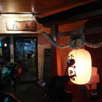新北市美食 餐廳 餐廳燒烤 串燒 隱藏版巷弄美食x隱居小食堂(新埔) 照片