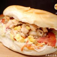 台北市美食 餐廳 異國料理 中東料理 迪司沙威瑪 照片