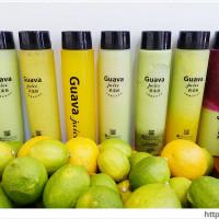 台中市美食 餐廳 飲料、甜品 飲料專賣店 Guava juice芭樂芭(東海店) 照片