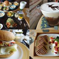 彰化縣美食 餐廳 中式料理 中式料理其他 尋鹿咖啡no2員林店 照片
