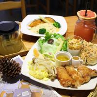 桃園市美食 餐廳 咖啡、茶 咖啡、茶其他 森怩家的魔幻廚房 照片
