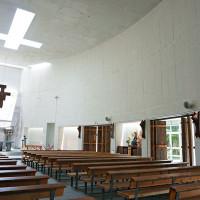 桃園市休閒旅遊 景點 古蹟寺廟 天主教方濟生活園區 照片