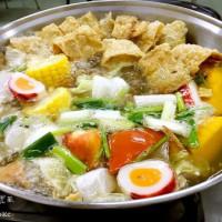 台南市美食 餐廳 火鍋 火鍋其他 廣東沙茶爐 照片
