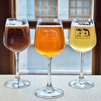 台北市美食 餐廳 飲酒 酒類專賣店 Mikkeller Taipei 米凱樂啤酒吧 照片