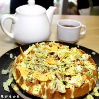 台北市美食 餐廳 咖啡、茶 咖啡館 咖啡物語 照片