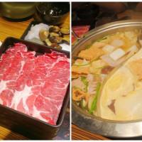 台北市美食 餐廳 火鍋 澄江鍋物 Shabu 照片
