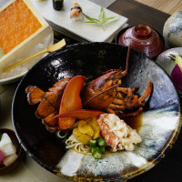 台中市美食 餐廳 異國料理 日式料理 真月日本料理 照片