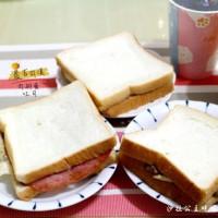 新北市美食 餐廳 速食 早餐速食店 晨吉司漢 (板橋華興店) 照片
