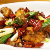 高雄市美食 餐廳 中式料理 台菜 木子食堂 照片