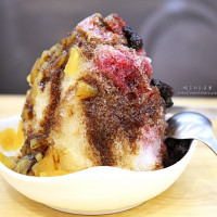 新竹縣美食 餐廳 飲料、甜品 剉冰、豆花 ICE PLANET 照片