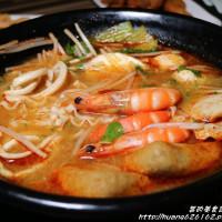 台北市美食 餐廳 異國料理 泰式料理 香茅小廚 泰式麵館 照片