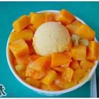 新北市美食 餐廳 飲料、甜品 冰淇淋、優格店 天下奇冰(南勢角) 照片