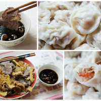 高雄市美食 餐廳 中式料理 小吃 江媽媽美食大有坊 照片