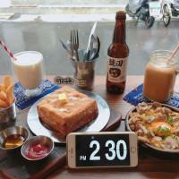 台北市美食 餐廳 咖啡、茶 咖啡館 共樂 照片