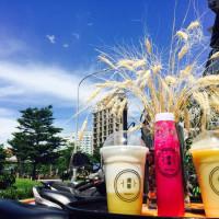 台北市美食 餐廳 飲料、甜品 飲料、甜品其他 De juice 滴果 照片