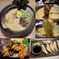 台中市美食 餐廳 異國料理 日式料理 白鶴鬼拉麵.魅咖哩 照片