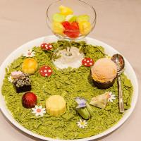 台北市美食 餐廳 異國料理 台北萬豪酒店 宴客樓 照片