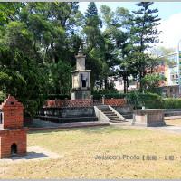 桃園市休閒旅遊 景點 古蹟寺廟 聖蹟亭 照片
