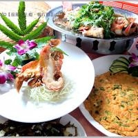 新北市美食 餐廳 中式料理 台菜 福隆挖仔漁港富士海鮮餐廳 照片