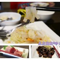 台東縣美食 餐廳 中式料理 台菜 田媽媽旗魚咖啡 照片