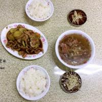 台南市美食 餐廳 中式料理 中式料理其他 圓環牛肉湯 照片