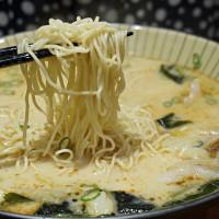 桃園市美食 餐廳 異國料理 日式料理 11町木豚骨拉麵 照片