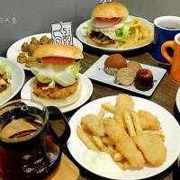 嘉義市美食 餐廳 異國料理 美式料理 R5小餐館 照片