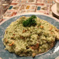 台北市美食 餐廳 異國料理 多國料理 里克德義廚房 照片